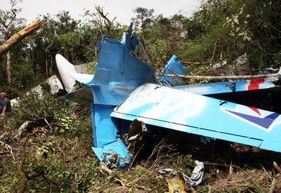 MH370 rơi ở khu vực Tam giác quỷ Bermuda mới? - ảnh 1