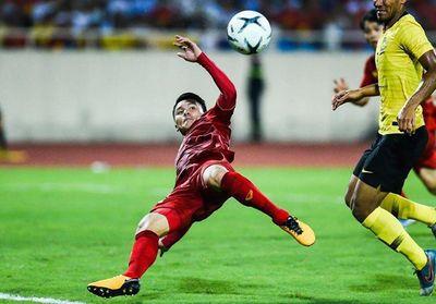 Báo châu Á hết lời khen ngợi chiến thắng của ĐT Việt Nam trước Malaysia - ảnh 1