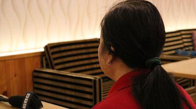 Cô giáo véo tai, đánh học sinh liên tiếp ở TP.HCM mong được xem xét, đánh giá công tâm - ảnh 1