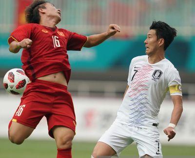 HLV Park Hang-seo từng thất bại trước đối thủ nào sau 2 năm tới Việt Nam? - ảnh 1