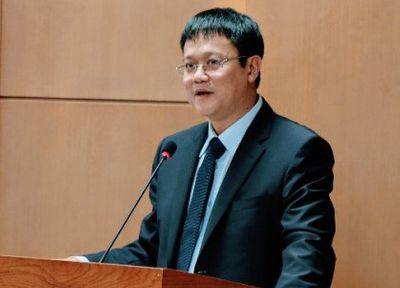 Bộ trưởng Phùng Xuân Nhạ làm trưởng ban lễ tang Thứ trưởng Lê Hải An - ảnh 1