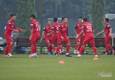 Thầy Park trực tiếp chỉ ra sai lầm sơ đẳng của đội tuyển U22 Việt Nam - ảnh 1