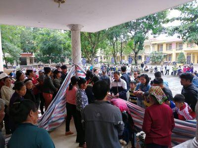Vụ học sinh lớp 2 tử vong do bị điện giật: Hà Nội yêu cầu xử lý nghiêm - ảnh 1
