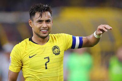 """Hậu vệ Malaysia tuyên bố """"bắt bài"""" ĐT Việt Nam - ảnh 1"""
