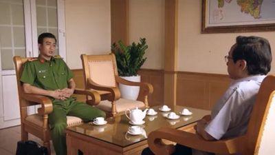 Sinh tử tập 5: Chủ tịch huyện Thanh Hồng bất ngờ chết trong khi bị tạm giam - ảnh 1