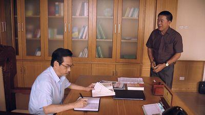 Sinh tử tập 26: Chủ tịch tỉnh Trần Nghĩa bị đàn em đổ trách nhiệm - ảnh 1