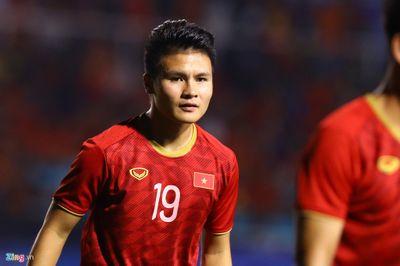 Quang Hải: Các đội chắc chắn không xem nhẹ U23 Việt Nam tại giải U23 châu Á nữa - ảnh 1