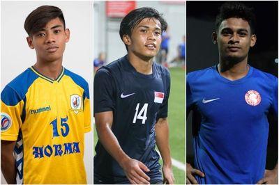 Danh tính 9 cầu thủ Singapore trốn đi đánh bạc sau thất bại đáng quên ở SEA Games 30 - ảnh 1
