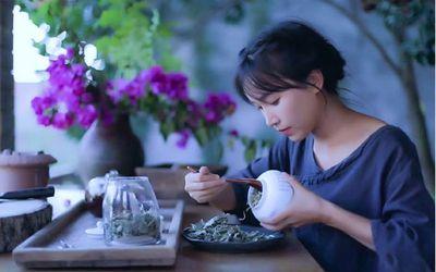 Thánh nữ nấu ăn Lý Tử Thất lọt top 15 người ảnh hưởng nhất Trung Quốc năm 2019 - ảnh 1