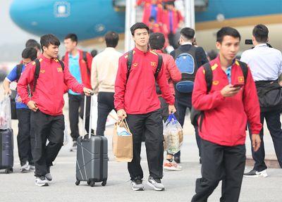 """Đội tuyển Việt Nam chưa được chia """"thưởng Tết"""" 46 tỷ đồng - ảnh 1"""