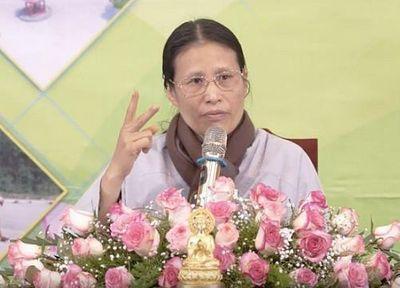 Facebook khóa tài khoản của bà Phạm Thị Yến - ảnh 1