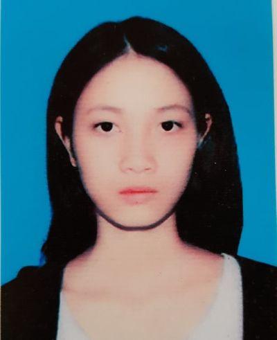 """Thiếu nữ 17 tuổi """"mất tích bí ẩn"""": Cha già mong ngóng suốt 20 ngày vẫn bặt vô âm tín - ảnh 1"""