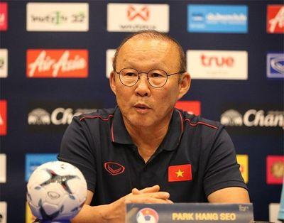 Bóng đá Việt Nam có thể đối mặt nguy cơ mất tướng giỏi, VFF không thể cứ chần chừ - ảnh 1