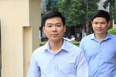 Hàng loạt bất ngờ tại phiên xử phúc thẩm bác sĩ Hoàng Công Lương - ảnh 1