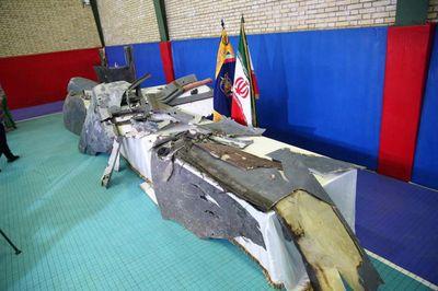 Ngoại trưởng Mỹ tuyên bố bất ngờ về bằng chứng Iran bắn hạ máy bay không người lái - ảnh 1