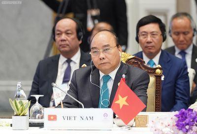 Thủ tướng: Hòa bình, ổn định không tự đến - ảnh 1