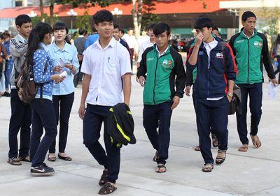 """Rò rỉ hình ảnh """"ngố tàu"""" của dàn tuyển thủ Việt Nam thời còn đi học, """"mặn"""" nhất là Công Phượng - ảnh 1"""