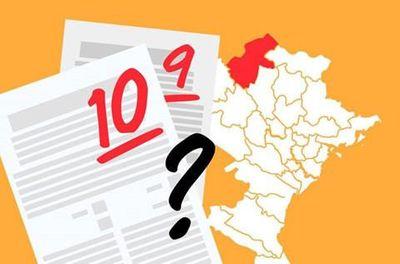 Vụ gian lận thi cử Hà Giang: Choáng vì thí thí sinh được nâng gần 30 điểm - ảnh 1