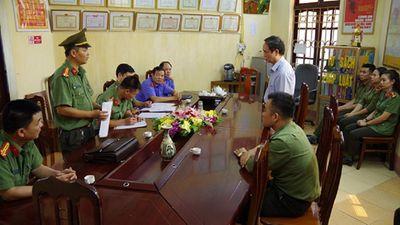 Gian lận thi cử Hà Giang: Sốc với số điểm con Phó giám đốc Sở được nâng  - ảnh 1