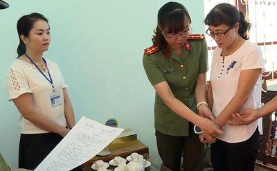 Gian lận thi cử Sơn La: Môn Văn được nâng gấp đôi điểm do giáo viên