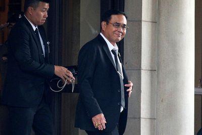 Tướng Prayuth Chan-ocha tái đắc cử thủ tướng Thái Lan - ảnh 1
