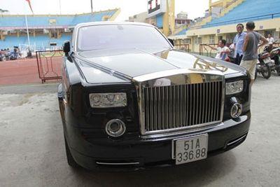 Ngoài ông Lê Thanh Thản, những đại gia Việt nào từng sở hữu siêu xe Rolls-Royce? - ảnh 1