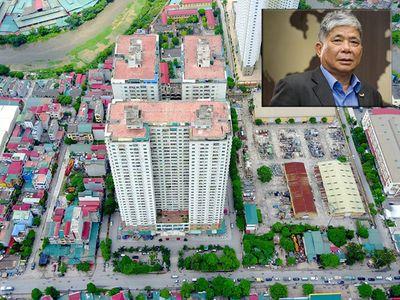 Công an Hà Nội thông tin chính thức vụ khởi tố chủ tịch Tập đoàn Mường Thanh Lê Thanh Thản - ảnh 1