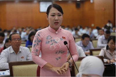 Phó Chủ tịch UBND TP. HCM bất ngờ lên tiếng về sáng kiến dùng lu chống ngập - ảnh 1