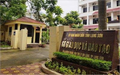 Lạng Sơn: Hơn 90% thí sinh đỗ tốt nghiệp THPT quốc gia 2019 - ảnh 1