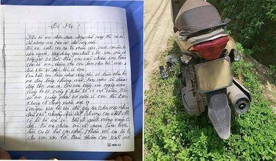 Tiết lộ sự thật đầy bất ngờ vụ cô giáo Tuyên Quang bỏ lại thư tuyệt mệnh rồi mất tích  - ảnh 1