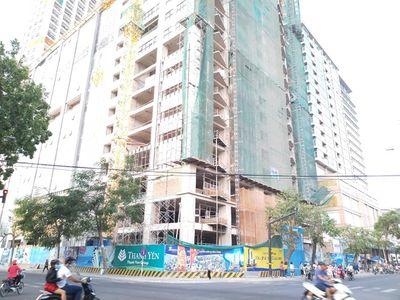 """Loạt dự án """"đất vàng"""" khiến Bí thư và Chủ tịch tỉnh Khánh Hòa vi phạm đến mức phải kỷ luật - ảnh 1"""