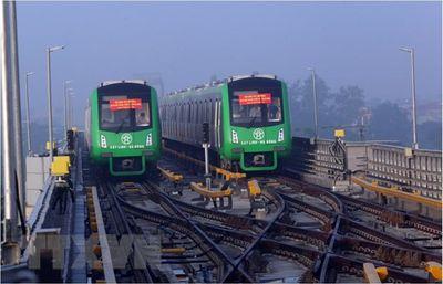 Yêu cầu tổng thầu đường sắt Cát Linh-Hà Đông cam kết mốc vận hành - ảnh 1