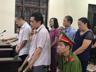Xét xử vụ gian lận thi cử Hà Giang: Triệu tập 177 người làm chứng, chỉ 55 người có mặt - ảnh 1
