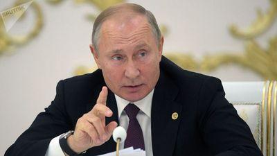Nước Nga sẽ làm gì khi vũ khí hạt nhân hết thời? - ảnh 1