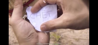 """""""Sinh tử"""" tập 66: Khải sợ hãi vì phát hiện mệnh lệnh giấu bên trong đồ ăn - ảnh 1"""
