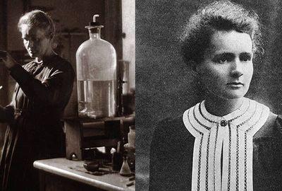 Ai là người đầu tiên đoạt giải Nobel ở cả hai lĩnh vực Vật lý và Hóa học? - ảnh 1