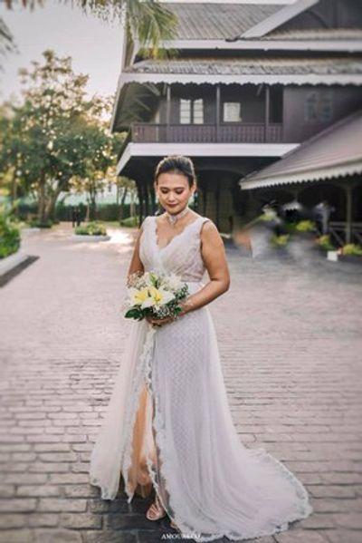 Nữ đại gia Myanmar là vợ của chồng cũ Diva Hồng Nhung có lý lịch khủng như nào? - ảnh 1