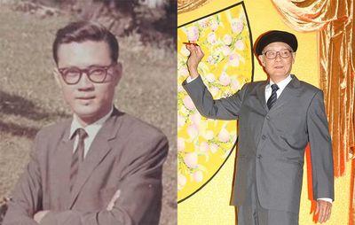 """Nam diễn viên """"Tân Bao Thanh Thiên"""" qua đời ở tuổi 87 - ảnh 1"""