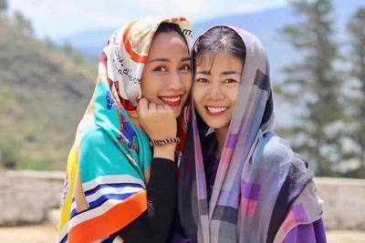 Các nghệ sĩ nghẹn ngào khi hay tin diễn viên Mai Phương qua đời - ảnh 1