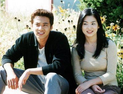 """Dàn mỹ nam loạt phim """"Bốn mùa"""" ngày ấy bây giờ: Người vang danh khắp châu Á, kẻ bị lãng quên - ảnh 1"""