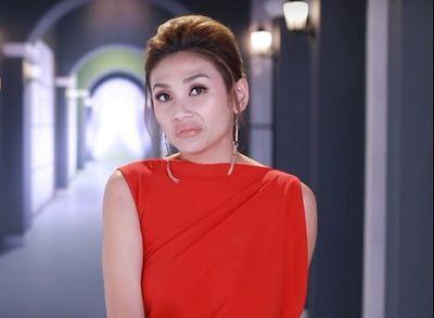 """Rời """"nhà chung"""" chưa lâu, chị đại Võ Hoàng Yến lại gây sốt khi đi hóng drama """"Model Kid"""" - ảnh 1"""
