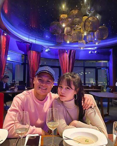 """Bạn gái Quang Hải bị chửi """"cướp bồ người khác"""" và doạ đánh - ảnh 1"""