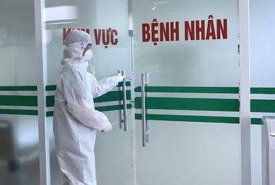 Thêm 2 ca mắc COVID-19 là người từ Nga trở về đã cách ly ngay khi nhập cảnh, Việt Nam có 320 ca - ảnh 1