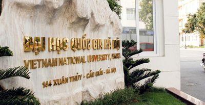 Đối tượng nào được tuyển thẳng vào đại học quốc gia Hà Nội? - ảnh 1
