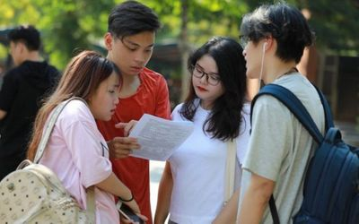 Lịch thi chính thức vào lớp 10 ở Hà Nội diễn ra vào ngày nào? - ảnh 1