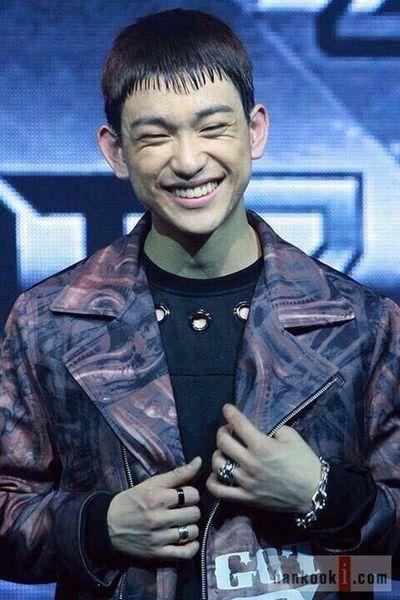 Những kiểu tóc quái dị có một không hai của sao Hàn khiến fan dành cả một ngày để cười - ảnh 1