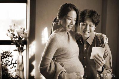 Tài tử Lee Dong Gun và minh tinh Jo Yoon Hee chính thức ly dị sau 3 năm kết hôn - ảnh 1