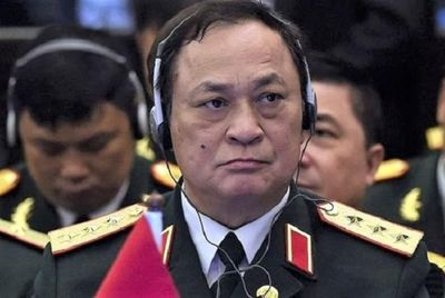 Đề nghị khai trừ Đảng nguyên Thứ trưởng Bộ Quốc phòng Nguyễn Văn Hiến - ảnh 1