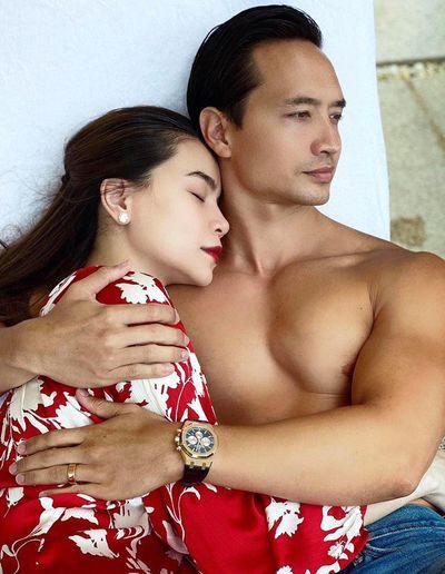 Showbiz Việt rộn ràng đón chào 4 cặp song sinh: Dân tình phấn khích dự đoán hình ảnh thiên thần trong tương lai - ảnh 1