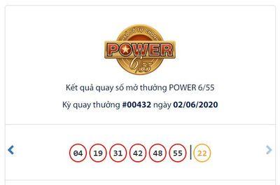 Kết quả xổ số Vietlott hôm nay 4/6/2020: Ai sẽ là chủ nhân giải Jackpot 44 tỷ đồng? - ảnh 1